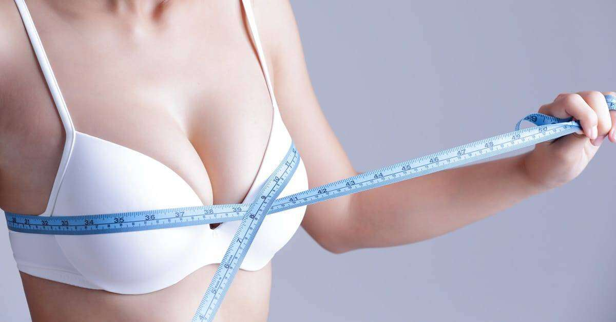 Breast Augmentation: The Benefits are Genuine Indeed