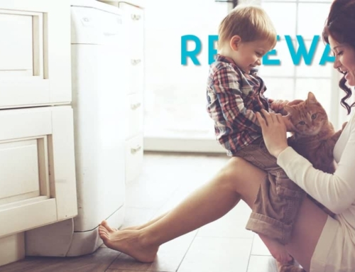 Mommy Makeover: A Fresh Start Just When You Need It