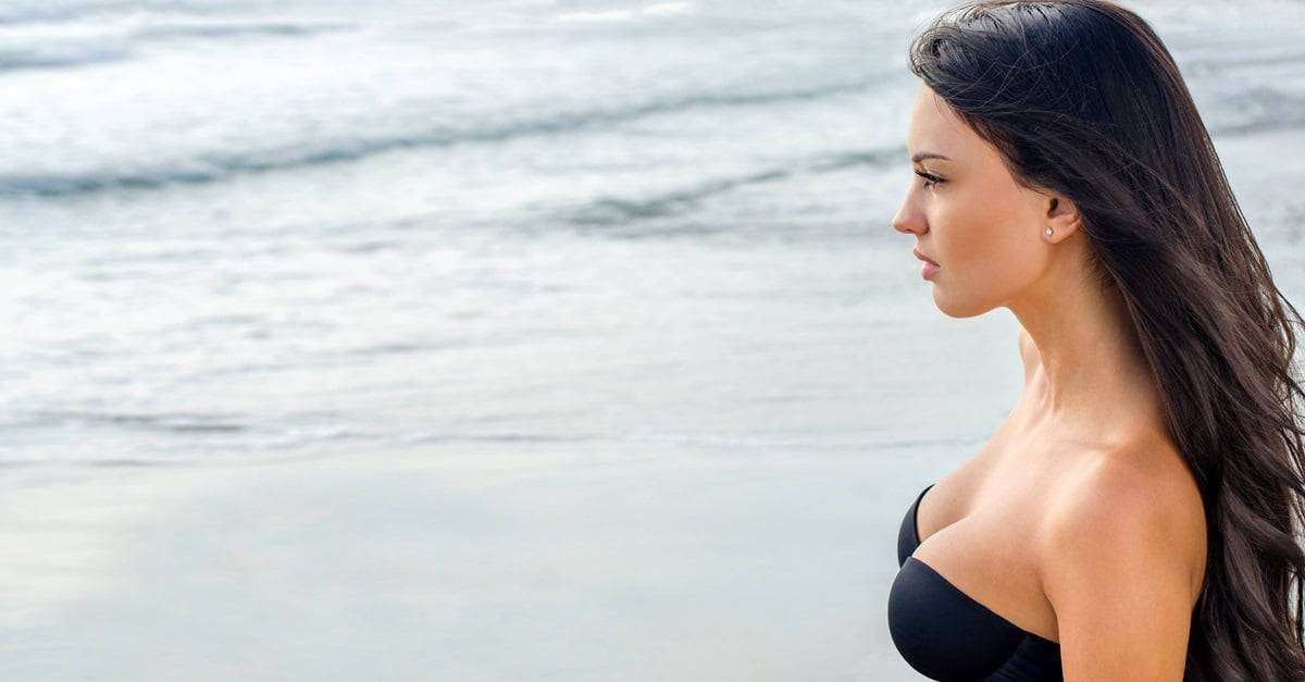 As Real As Can Be: Breast Augmentation Today