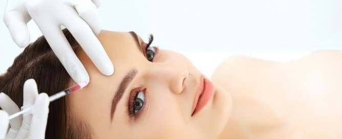 Injectables: The Help You Need, Just Where You Need It