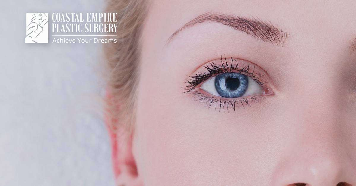 Brow Lift: The One That's Right for You