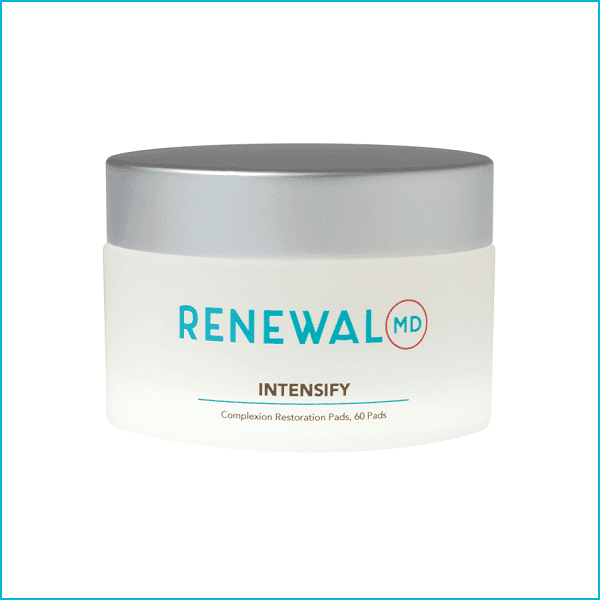 Intensify Complexion Restoration Pads