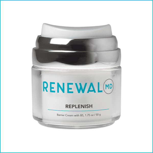 Replenish Barrier Cream with B5