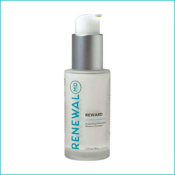 Reward Volumizing Antioxidant Moisture Complex