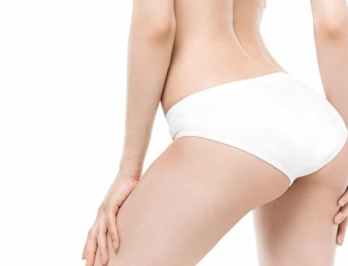 Get a Curvier You With a Brazilian Butt Lift
