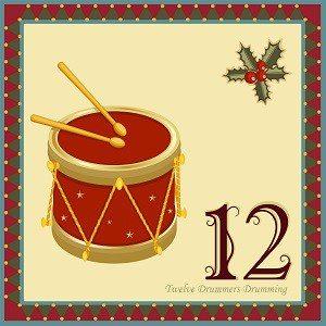 Day 12 - December 24